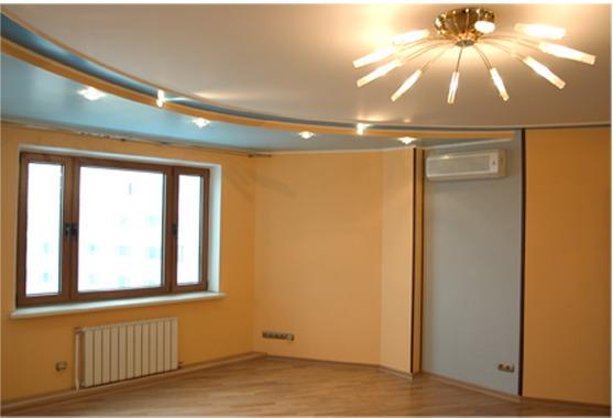 Ремонт квартир в Нижнем Новгороде Цены на ремонт