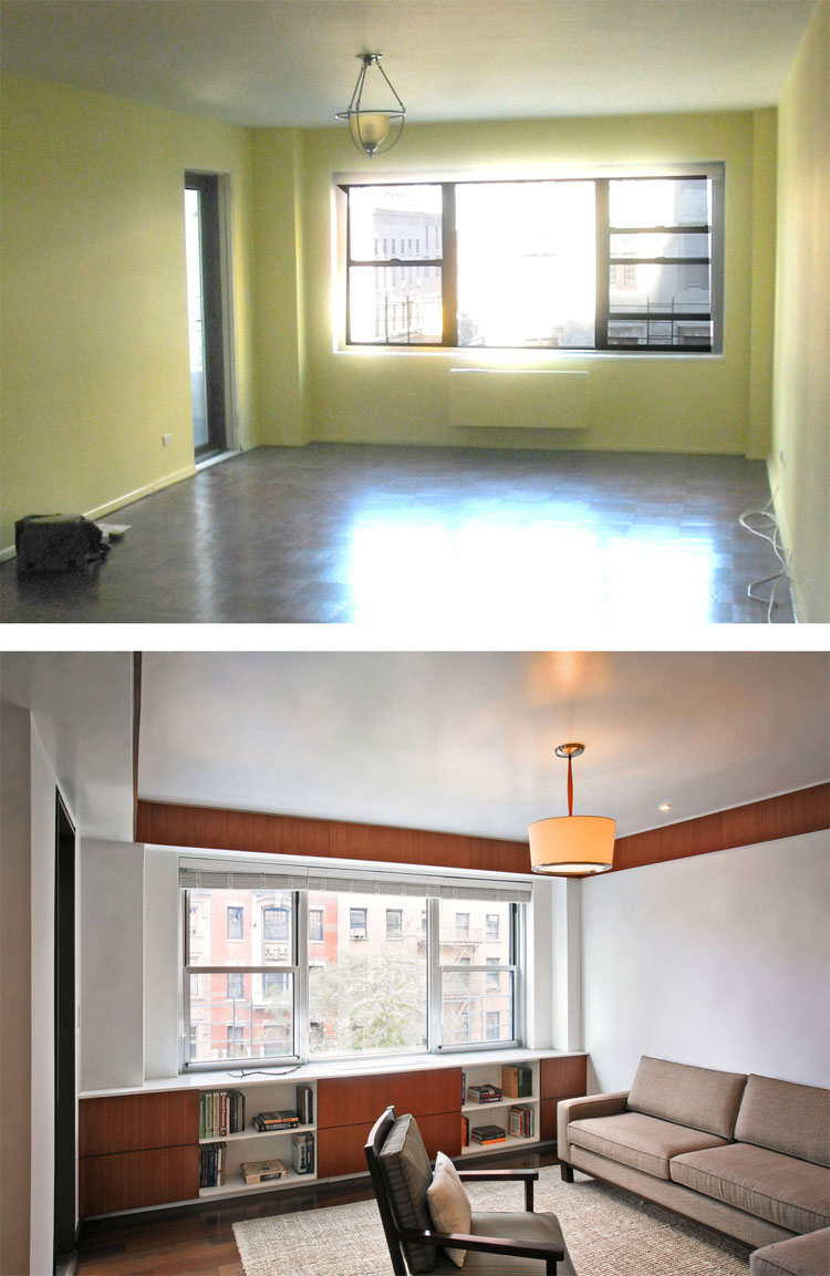 Виды ремонта квартир - Дизайн интерьера от студии ЕвроДом