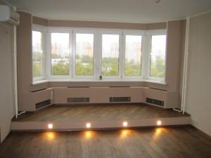 Ремонт квартир, отделка квартир в москве, ремонт офисов