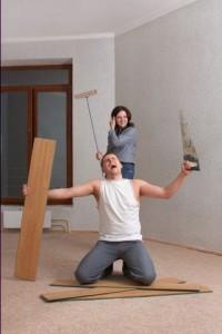 сделать ремонт квартиры в воронеже