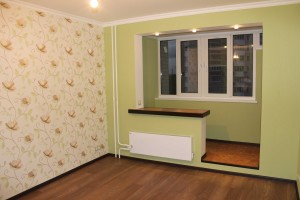 Ремонт квартир в Москве - Цена за квадратный