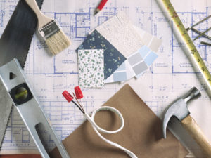 строительно-отделочные работы